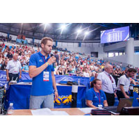 FIVB World League - Aegon aréna